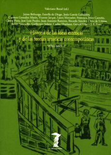 Cdaea.es Historia De Las Ideas Esteticas Y De La Teorias Artisticas Contem Poraneas (Volumen Ii) Image