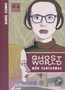 Inmaswan.es Ghost World (Catala) Image