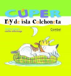 Inciertagloria.es Cuper, Rey De Isla Colchoneta Image