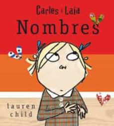 Chapultepecuno.mx Carles I Laia: Nombres Image