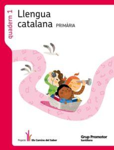 Costosdelaimpunidad.mx Quadern Llengua 1camins 1º Primaria Catala Image