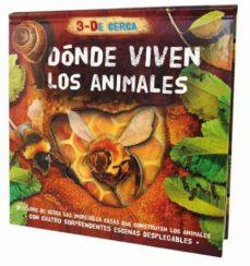 Debatecd.mx Donde Viven Los Animales Image