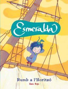 Padella.mx Esmeralda: Rumb A L Horitzo Image