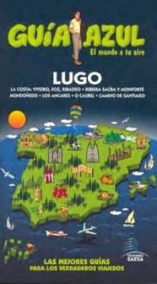 Viamistica.es Lugo 2010 (Guia Azul) Image