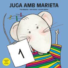 Inmaswan.es Juga Amba Marieta 1 A 3 Anys Image