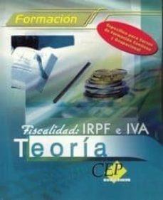Chapultepecuno.mx Fiscalidad: Irpf E Iva (Teoria) Image