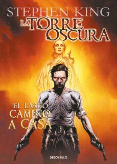 TORRE OSCURA 2 - LARGO CAMINO A (COMIC)