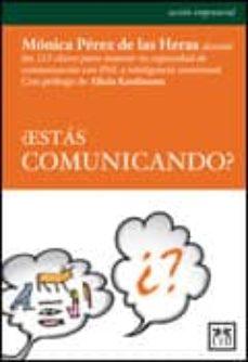 Geekmag.es ¿ Estas Comunicando ? Image