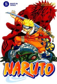 Titantitan.mx Naruto 8 (Catala) Image
