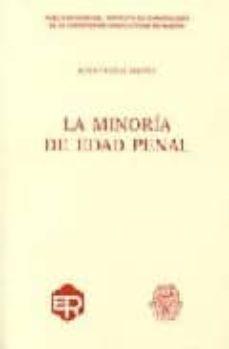 Emprende2020.es La Minoria De Edad Penal Image
