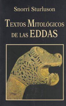 Inmaswan.es Textos Mitologicos De Las Eddas Image