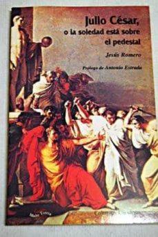 Eldeportedealbacete.es Julio Cesar: La Soledad Esta Sobre El Pedestal Image