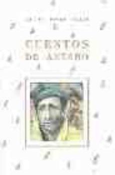 cuentos de antaño-emilia pardo bazan-9788489142015