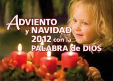 Encuentroelemadrid.es Adviento Y Navidad 2012 Con La Palabra De Dios Image