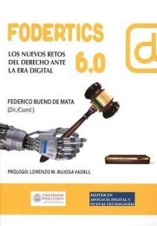 los nuevos retos del derecho ante la era digital-federico bueno de mata-9788490455715