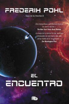 Emprende2020.es El Encuentro (Saga De Los Heechee Iii) Image