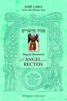 Chapultepecuno.mx Maguid Meisharim: El Angel De Los Rectos Image