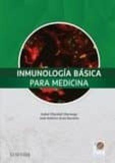 Leer nuevos libros en línea gratis sin descargar INMUNOLOGIA BASICA PARA MEDICINA 9788491133315 (Spanish Edition) ePub FB2 iBook de ISABEL OLAZABAL OLARREAGA, JOSE ANTONIO ARIAS NAVALON