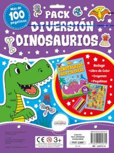 Titantitan.mx Dinosaurios (Pack Diversion) Image