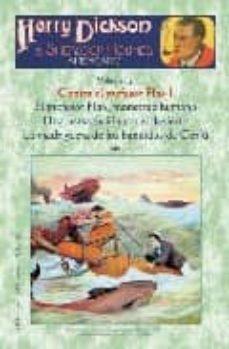 Scribd descargar gratis ebooks HARRY DICKSON, EL SHERLOCK HOLMES AMERICANO (VOL. 3) (Spanish Edition) MOBI de  9788492492015