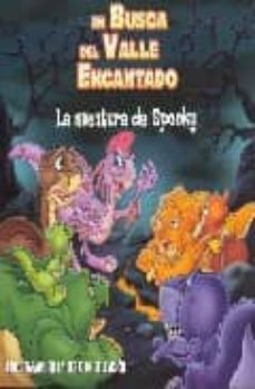 Asdmolveno.it En Busca Del Valle Encantado: La Aventura De Spooky Image