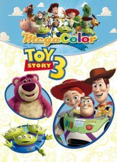 Canapacampana.it Megacolor Toy Story 3 Image