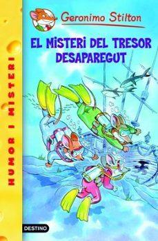 Elmonolitodigital.es El Misteri Del Tresor Desaparegut Image
