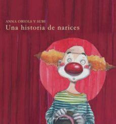 Vinisenzatrucco.it Una Historia De Narices Image