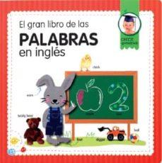 el gran libro de las palabras en ingles-9788492882915