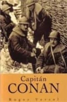 capitan conan-roger vercel-9788493356415