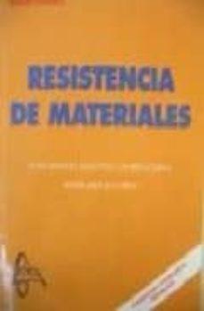 Tienda de libros de google RESISTENCIA DE MATERIALES