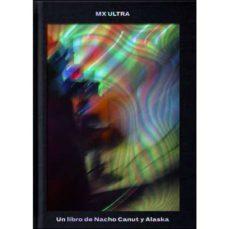 Amazon descarga gratis ebooks MX ULTRA in Spanish DJVU 9788494516115