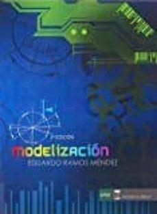 modelizacion (2ª ed.)-eduardo ramos mendez-9788494605215