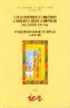 Canapacampana.it Conflictos Sociales, Politicos E Intelectuales En La España De Lo S Siglos Xiv Y Xv (Xiv Semana De Estudios Medievales, Najera 2003) Image