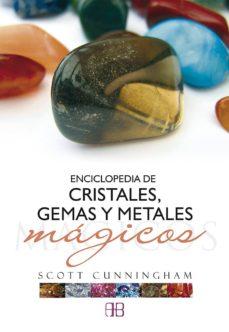 Inciertagloria.es Enciclopedia De Cristales, Gemas Y Metales Magicos Image