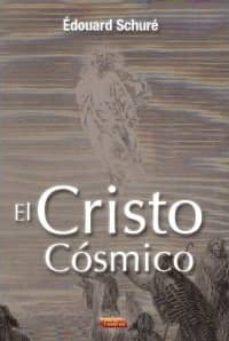 Curiouscongress.es El Cristo Cosmico Image