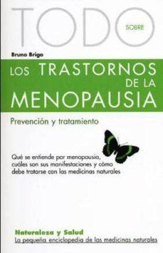 todo sobre la menopausia-bruno brigo-9788496194915