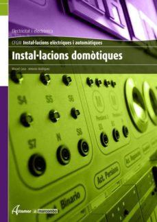 Inmaswan.es Instalacions Domotiques Image