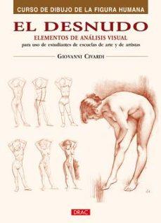 desnudo: elementos del analisis visual-giovanni civardi-9788496777415
