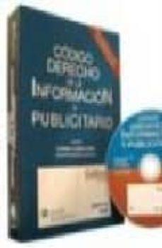 Iguanabus.es Codigo De Derecho De La Informacion Y Publicitario (Ley 06) Image
