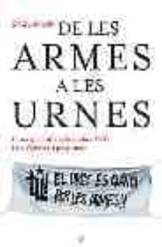Debatecd.mx De Les Armes A Les Urnes Coses Que Volia Saber Sobre Erc I No S A Trevia A Preguntar Image