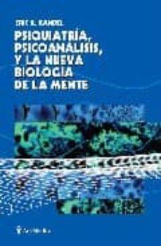 Inmaswan.es Psiquiatria, Psicoanalisis, Y La Nueva Biologia De La Mente Image