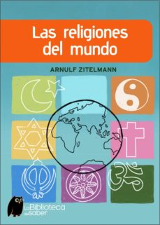 Cdaea.es Las Religiones Del Mundo Image