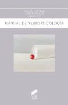manual de neuropsicologia-carme junque i plaza-9788497566315