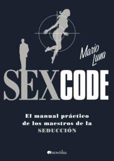 Descargar SEX CODE gratis pdf - leer online