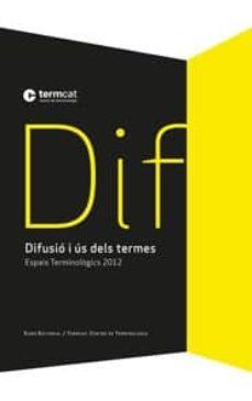 Permacultivo.es Difusio I Us Dels Termes. Espais Terminologics 2012 Image