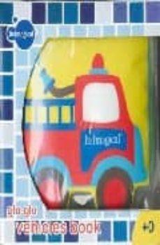Permacultivo.es Glu-glu Vehicles Book Image