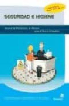 Descargas de libros pdf SEGURIDAD E HIGIENE: MANUAL DE PREVENCION DE RIESGOS PARA EL SECT OR COMERCIO  (Literatura española) de  9788497922715