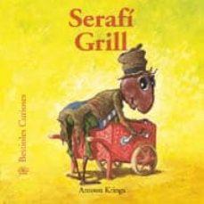 serafi grill-antoon krings-9788498015515