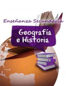 pack de libros. cuerpo de profesores de enseñanza secundaria. geografía e historia-9788498081015